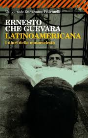 Un libro per pensare – Ernesto Guevara-Latinoamericana – OUT OF TIME